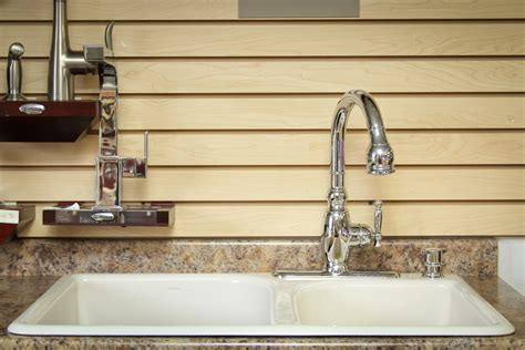 Acker Plumbing by Terry Overacker Plumbing Showroom Terry Overacker