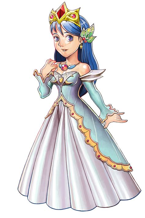 Princess Prin Prin   Ghosts 'n Goblins Wiki   FANDOM powered by Wikia