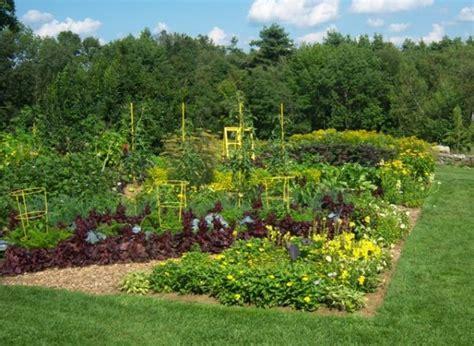 beautiful vegetable garden designs beautiful vegetable gardens plus design tips and ideas