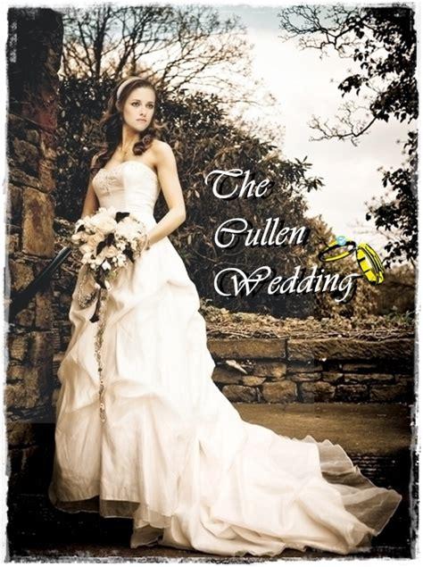 Bella Wedding ~ Breaking Dawn   Twilight Series Fan Art