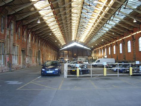 Passenger Shed Bristol by Bristol Temple Meads The Original Passenger Shed At