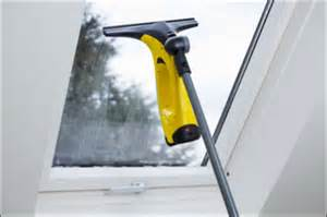 Light Vacuum Cleaner Robinson Solutions Professional Window Cleaning K 228 Rcher