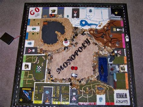 best monopoly best monopoly board made all