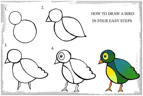 imagenes de animales faciles de hacer dibujos faciles de hacer con lapiz para destacarse