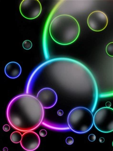 qmobile e900 soap themes free download download free bubbles mobile mobile phone wallpaper 2286