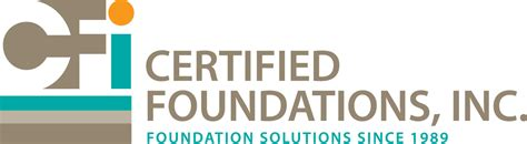 certified foundations inc invites fas3 members to