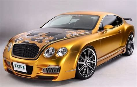 Auto Tuning Bersetzung by 10 Most Expensive Tuned Cars Photo 2810