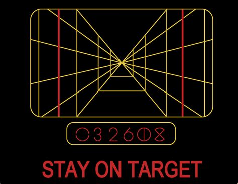 Stay On by Stay On Target Wars Your Meme