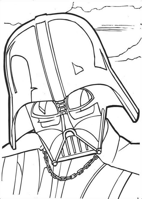 printable coloring pages darth vader darth vader coloring pages best coloring pages for