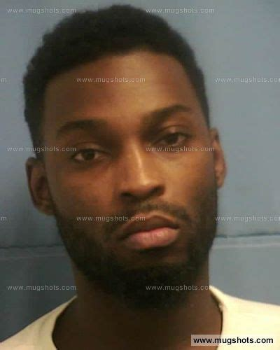 Lowndes County Ms Arrest Records Shaquille Mugshot Shaquille Arrest