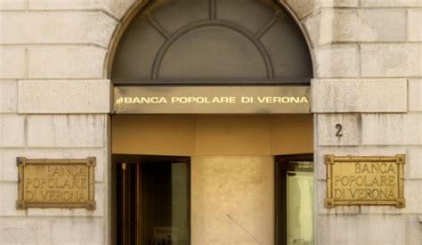 www banca popolare banca popolare di verona banco popolare