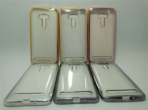 Softcase List Crom For Asus Zenfone Selfie jual list chrome asus zenfone selfie zd551kl softcase