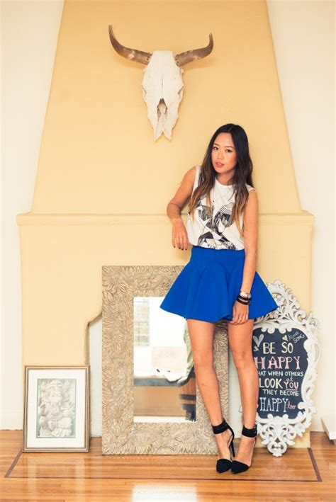 aimee song height style covet aimee song erika brechtel