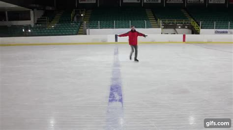 the importance of off ice jumps by figure skating coach the ice doesn t care loop jump tip of mystery