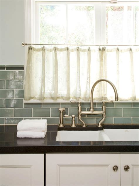 Glass Subway Tiles For Kitchen Backsplash by Photos Hgtv