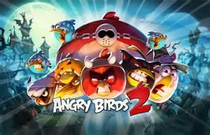 angry halloween angry birds