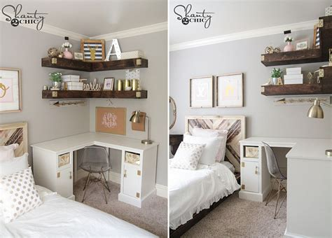 diy shelves for bedroom 10 diy corner shelf ideas for every room of your home
