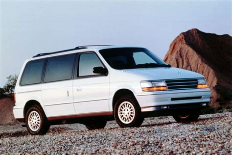how cars run 1994 plymouth grand voyager regenerative braking toronto blue jays playoff run what were the top selling cars in 1993 toronto star