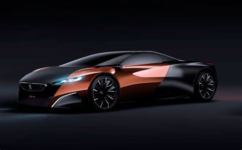 Onyx Concept Cars by Patchwork Onyx Concept Car