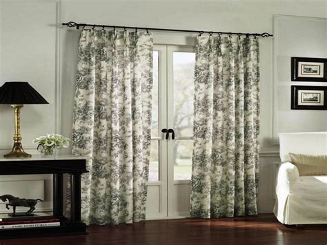 elegant curtain ideas elegant white curtains for french door drapes decorations