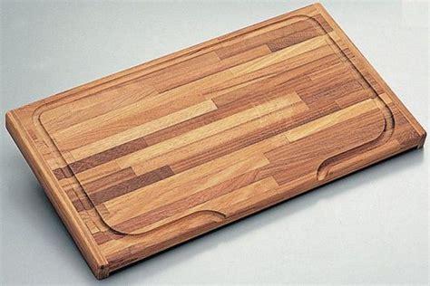 tagliere per lavello elleci tagliere in legno per lavello serie tekno fox
