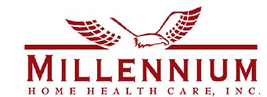 millennium home health care inc home health services