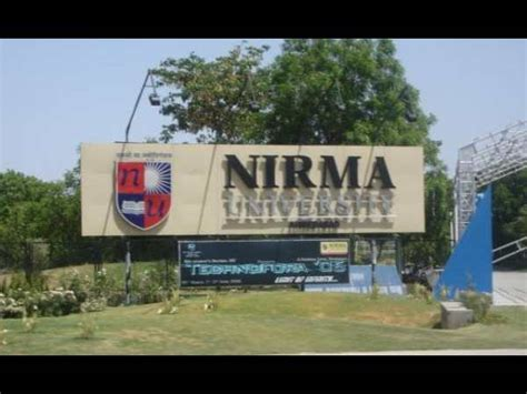Mba In Family Business Nirma by Nirma Opens Mba Admission 2015 Careerindia
