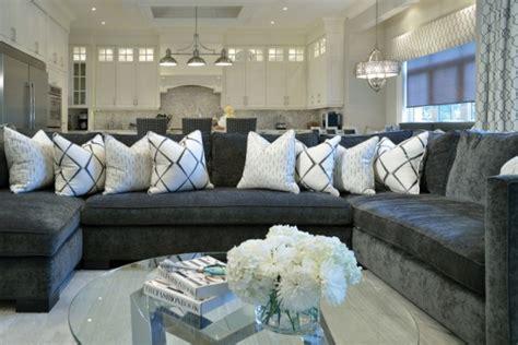 large sectional sofas canada large u shaped sectional sofa canada okaycreations net