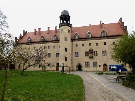 wann starb martin luther luthers wittenberg heute kleio org