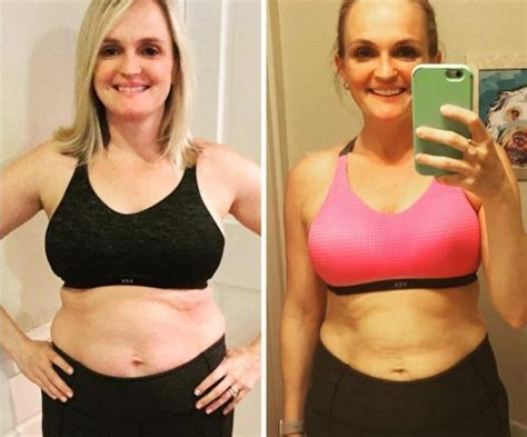 Lbs 15 Month Mba by This Is What Real Look Like After Losing 30 Pounds