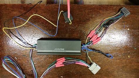ktp 445a wiring diagram alpine lifier wiring diagram