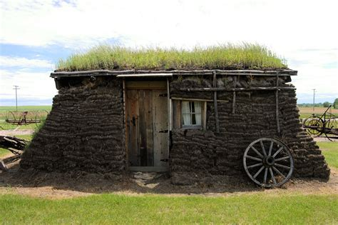 Sod House Unity Stories