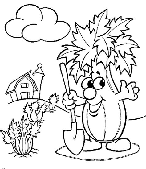 coloring book pages vegetables vegetables coloring pages coloring pages
