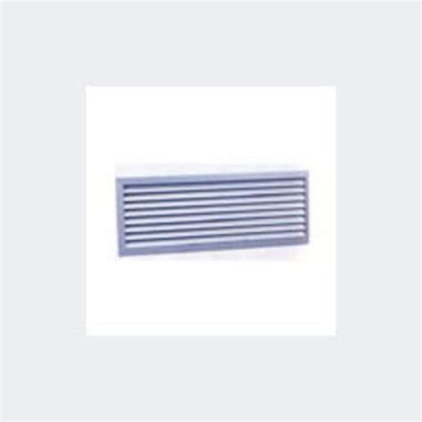 Grille Panol by Grilles Rectangulaires 224 Lames Chevrons Dio Panol