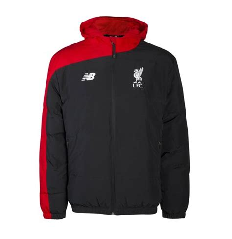 liverpool couch 2015 2016 liverpool coach rain jacket black for only chf