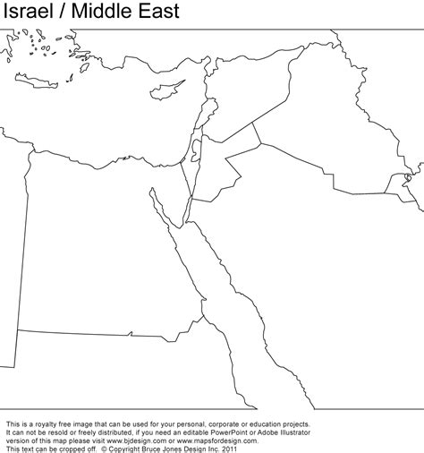 middle east map blank printable world regional printable blank maps royalty free jpg