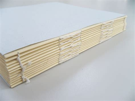 section binding bookbinding models current projects