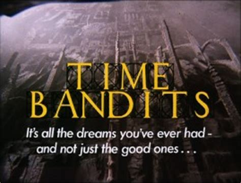 Time Bandits Criterion Collection time bandits review the criterion collection