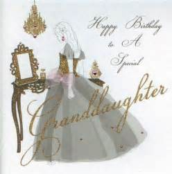 mojolondon granddaughter birthday card by five dollar shake