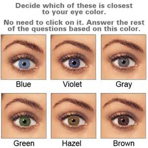 eye color quiz can we guess your eye color playbuzz