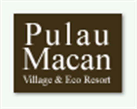 Logo Macan pulau macan tour wisata promo paket 2017