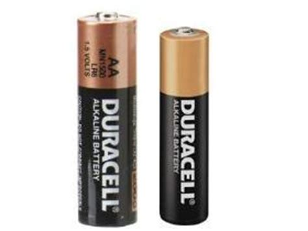 Baterai Dynamax Size Aaa 1 5v 100 x aa 100 x aaa duracell coppertop alkaline battery combo