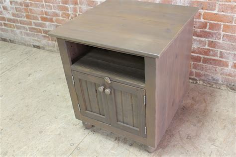 Cable Box Stand   ECustomFinishes
