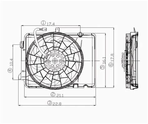 2000 ford taurus cooling fan wiring diagram 2000 free