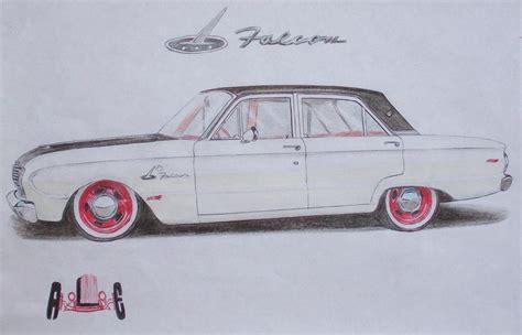 imagenes de un hot rod dibujos de autos autos y motos taringa