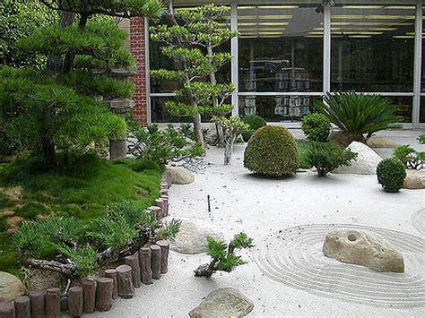 imagenes espacios zen jardines zen en miniatura