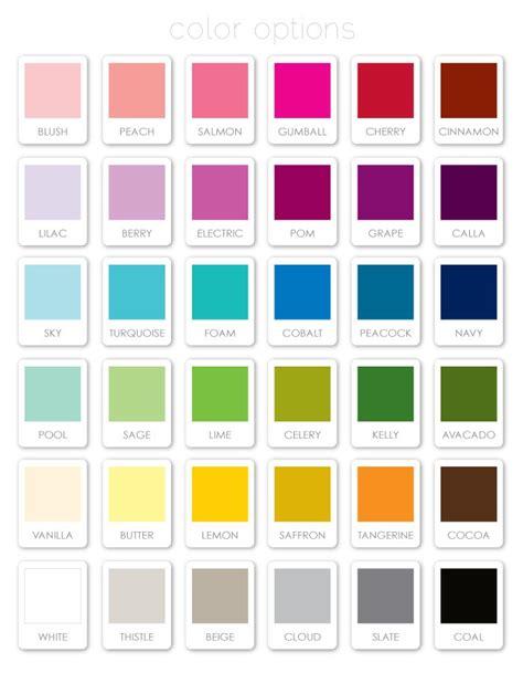 colour scheme ideas colour swatches colours patterns and textures