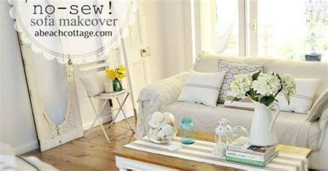 no sew couch slipcover diy sofa slipcovers taylor 13 weeks ago no sew drop