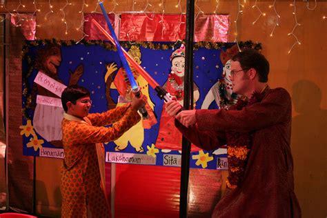 Diwali The Office by Diwali The Office Photo 265541 Fanpop
