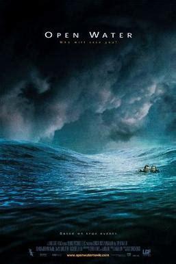 Open Water open water